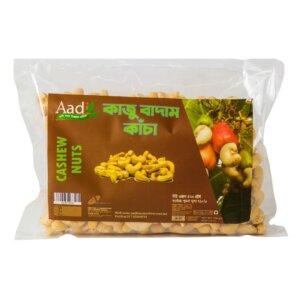 Aadi Cashewnut-Raw 500gm