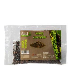 Aadi Black Pepper 100gm