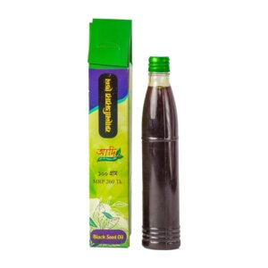 Aadi Black Seed Oil 100ml
