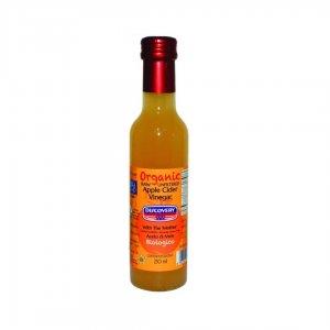 Discover Organic Apple Cider Vinegar 250ml