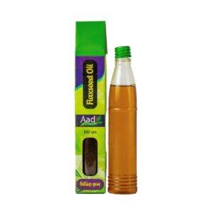 Aadi Flaxseed Oil 100ml