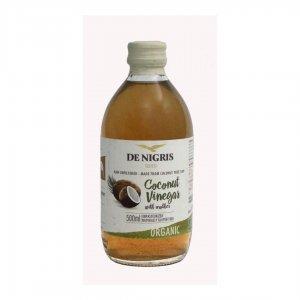 De Nigris Organic Coconut Vinegar 500 ML