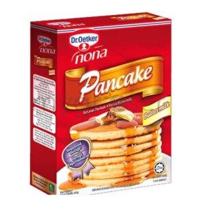 Dr.Oetker Nona Pancake Buttermilk 400gm