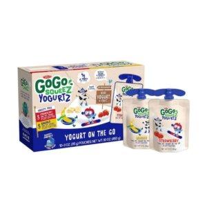 Low Fat Yoghurt 0,1% fruit