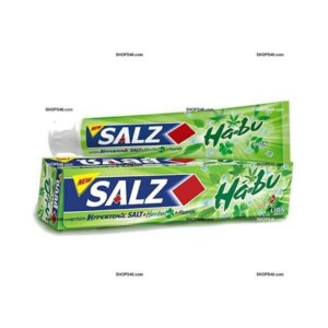 Salz Tooth Paste Habu Original Fresh GC 160GM