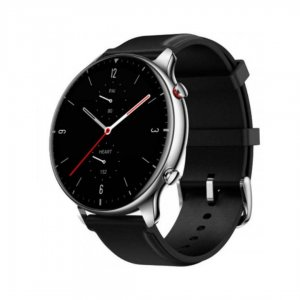 Amazfit GTR 2 Amoled Curved Display Classic Stainless Steel Global Version