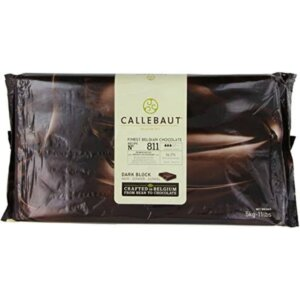 Callebaut Dark Chocolate - 5kg