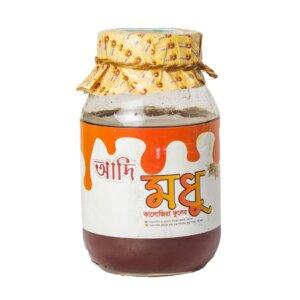 Aadi Black Seed Honey