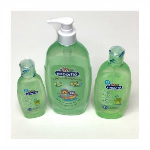 Kodomo Hair & Body Wash