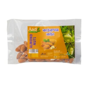 Aadi Almond Nut-Raw