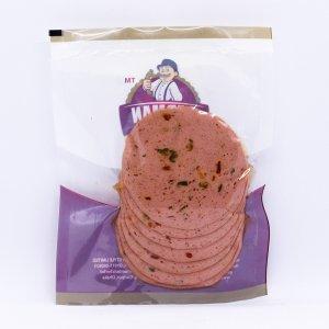 Beef Paprika Bologna