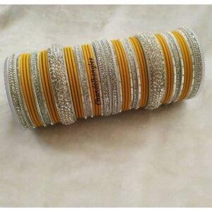 Barish Color Matching Churi