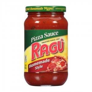 Ragu Pizza Sauce: 396g