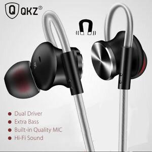 QKZ Dm10 Headphone