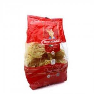 Pasta Zara Tagliatelle Pasta No.204-500 Gm