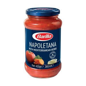 Barilla Nepoletana Sauce 400G