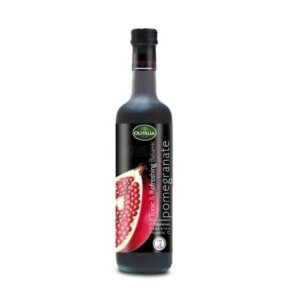 Oilitalia Pomegranate Tonic and Refreshing Drink-500 ml
