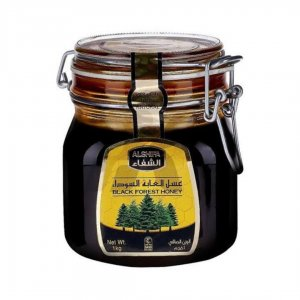 Al Shifa Black Forest Honey 1000gm