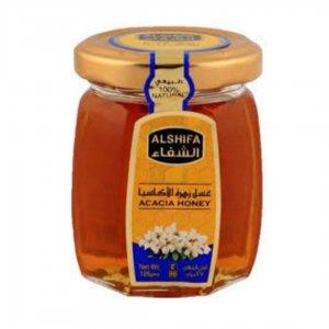Al Shifa Acacia Honey500gm