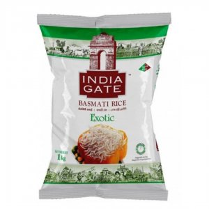 Exotic Indian Basmati White Rice