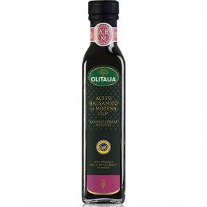 Balsamic Vinegar of Modena 1 Grape-250ml