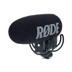 Rode VideoMic Pro+ Plus