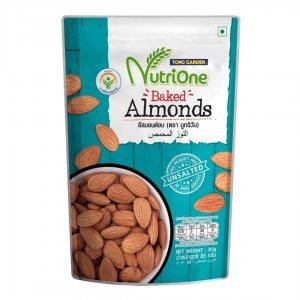 Tong Garden Baked Almonds-85 gm