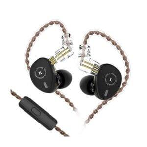 KBEAR KB06 2BA+1DD in Ear Earphone With Mic