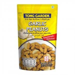Tong Garden Garlic Peanuts