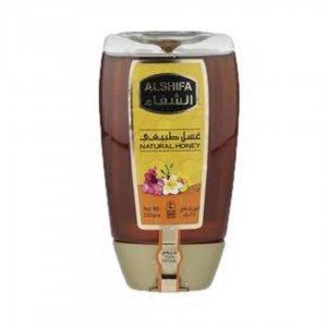 Al shifa Natural Honey Squeeze