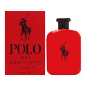 Ralph Lauren Polo Red (M) EDT-125Ml