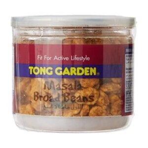 Tong Garden Masala Board Beans Pet Can- 150gm