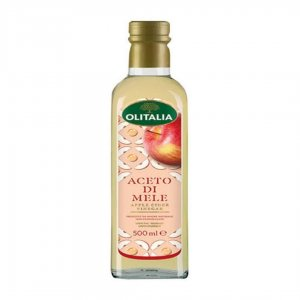 Olitalia Apple Cider Vinegar – 500 ml
