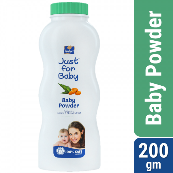 Parachute Just for Baby - Baby Powder