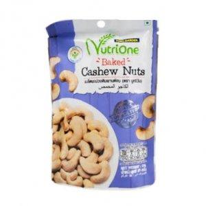 Tong Garden Baked Cashew Nuts- 85gm
