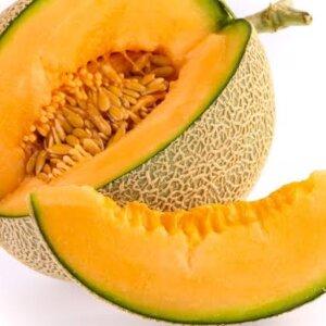 Melon Cantaloupes (Ripe)-1kg
