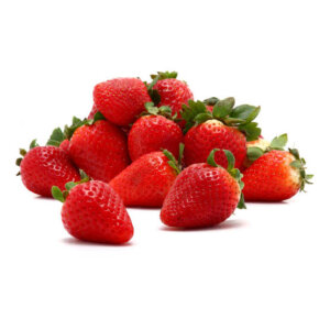 Fresh Strawberry (Big Size)-500gm