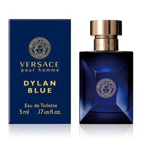 Versace Pour Homme Dylan Blue EDT for Men-5ml