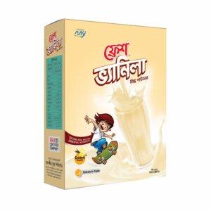 Fresh Vanilla Milk Powder
