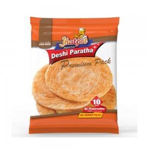 PRAN Frozen Premium Paratha- 10 pcs (650gm)